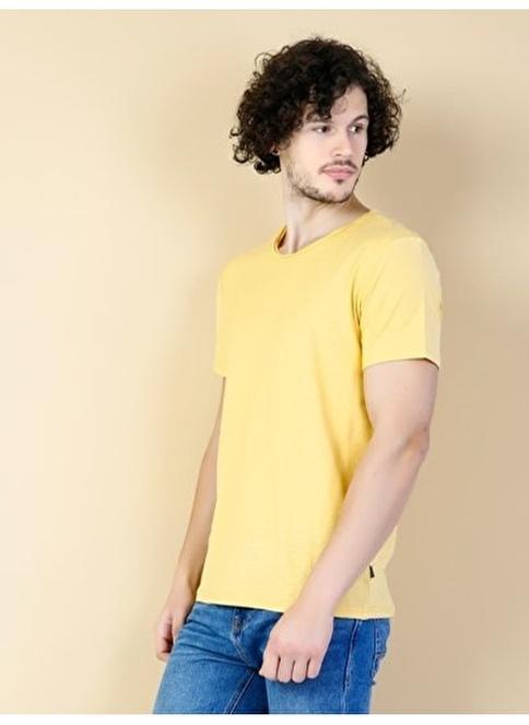 Colin's Tişört Renkli